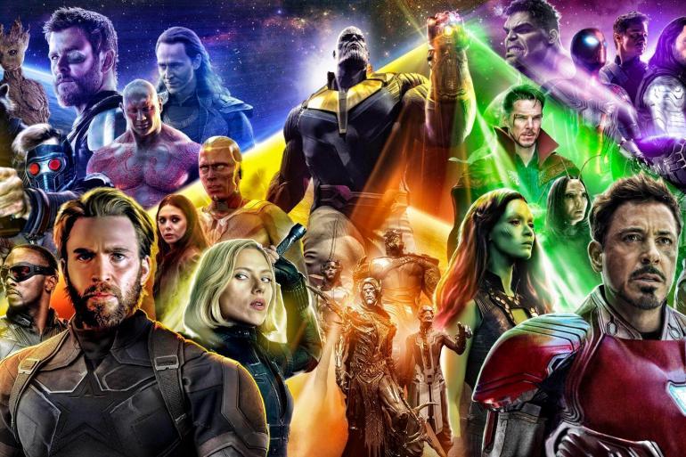 """Diretor de """"Vingadores: Ultimato"""" disse que cabe a James Gunn apresentar o Nova nos cinemas! 23"""