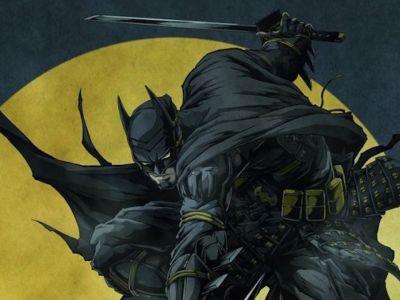 O Cavaleiro das Trevas em versão anime! Batman Ninja chega em maio às plataformas digitais 52