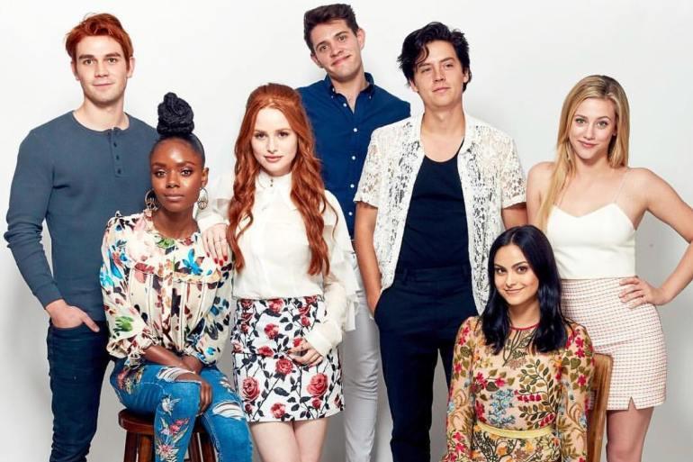 """""""Sabrina – Aprendiz de Feiticeira"""" vai ganhar série no universo compartilhado de Riverdale 29"""