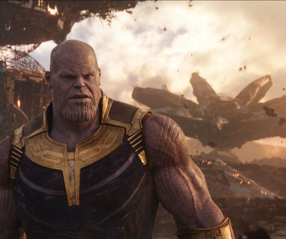 Vingadores: Ultimato | Fã já viu o filme 107 vezes 30