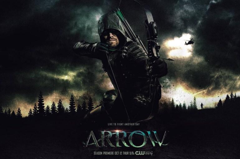 Arrow 6° Temporada | Crítica da Série 16