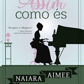 Assim como és | Naiara Aimee 19