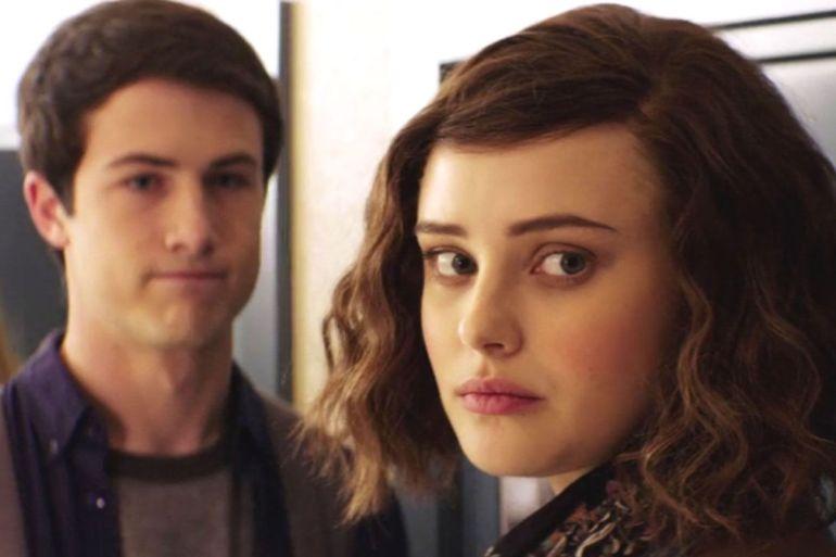 Os 13 Porquês | Netflix renova série para terceira temporada 25