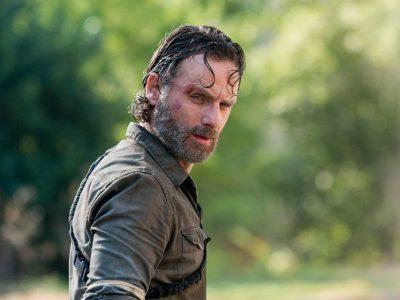 Andrew Lincoln vai deixar o elenco de The Walking Dead! 13