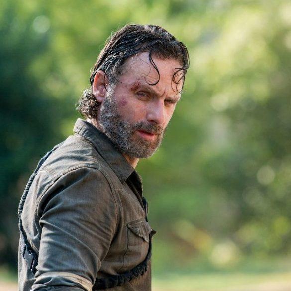 Andrew Lincoln vai deixar o elenco de The Walking Dead! 16