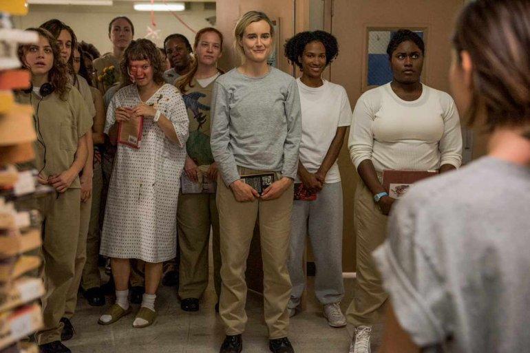 Orange is the New Black | Netflix revela data de lançamento da sexta temporada da série 16