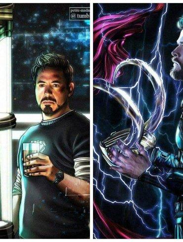 """""""Vingadores"""": Cúpula do MIT se transforma em escudo do Capitão América 20"""