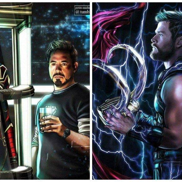O Que Vingadores: Guerra Infinita Representa Para o Futuro do MCU? 28