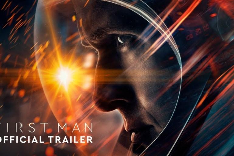 """Ryan Gosling é """"O Primeiro Homem"""" a pisar na lua no novo filme de Damien Chazelle. 19"""