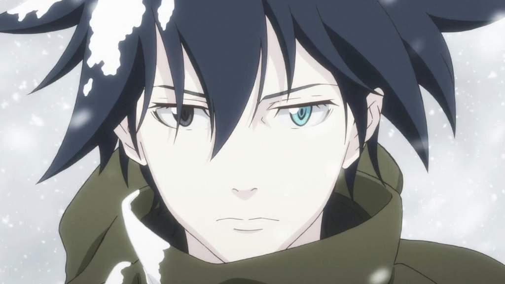 B: The Beginning 1° Temporada | Crítica do Anime 17