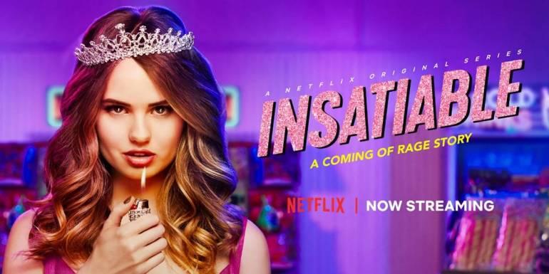 Insatiable 1° Temporada | Crítica da Série 16