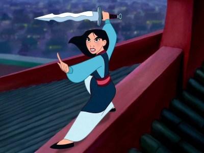 Primeiro trailer do live-action de Mulan será lançado amanhã (7) 26
