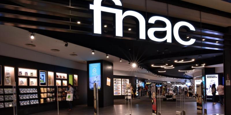 Cultura fecha mais quatro lojas FNAC 15