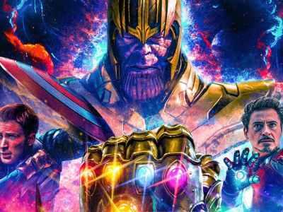 Pesquise Thanos no Google e veja os resultados sumirem com um estalar de dedos 43