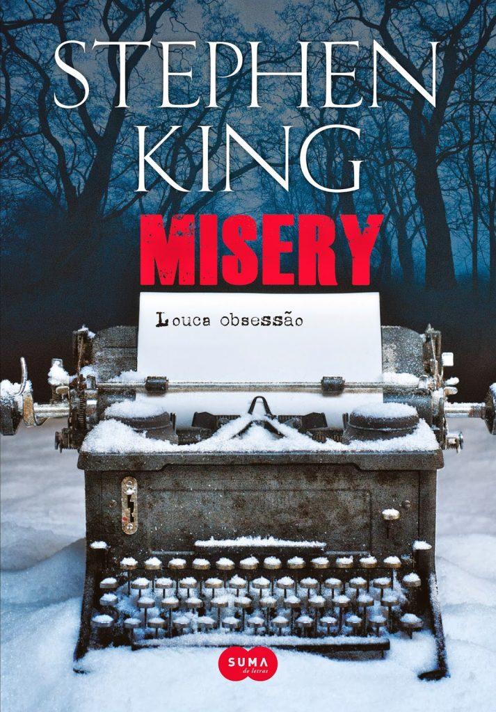 Resenha: Misery – Louca Obsessão, Stephen King 16