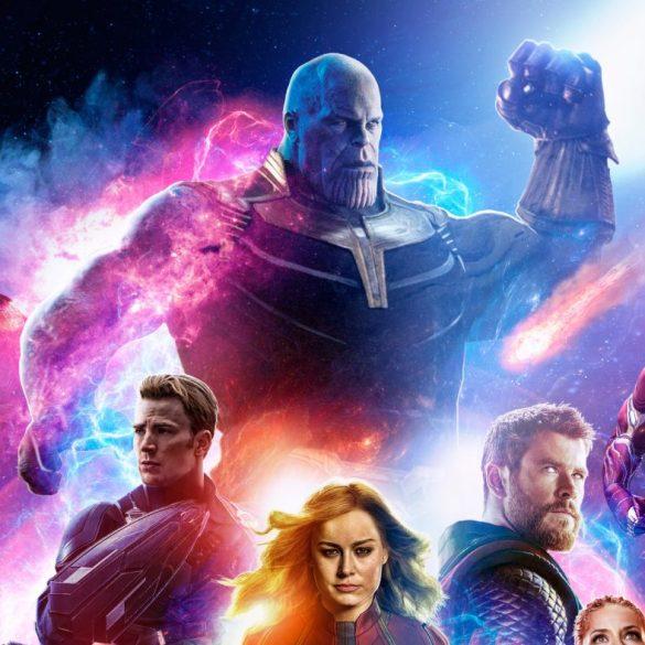 Pesquise Thanos no Google e veja os resultados sumirem com um estalar de dedos 24