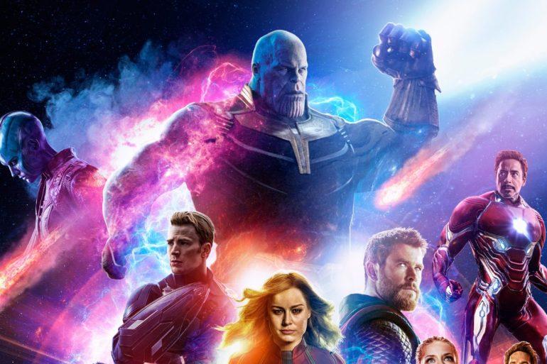Brie Larson quer um filme com as mulheres da Marvel! 24