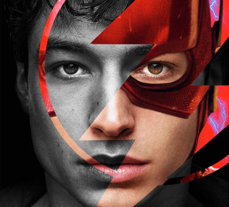Rumor indica que Ezra Miller deixou o papel de The Flash, afirma site 16