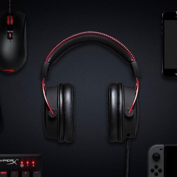 HyperX anuncia sete lançamentos na Brasil Game Show 2019 28