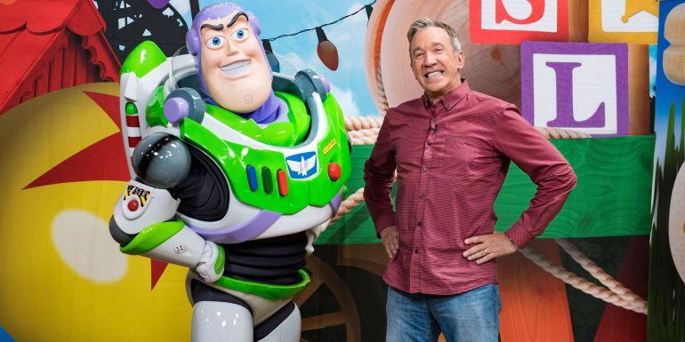 Dublador de Buzz Lightyear diz não ter conseguido parar de chorar nas gravações das últimas cenas de 'Toy Story 4' 16