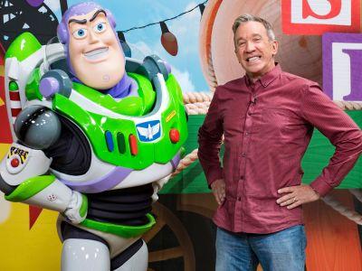 Dublador de Buzz Lightyear diz não ter conseguido parar de chorar nas gravações das últimas cenas de 'Toy Story 4' 23
