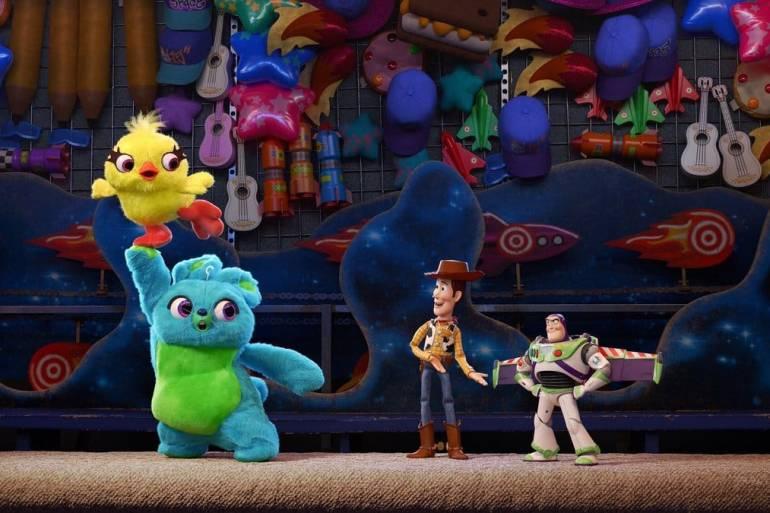 Marco Luque e Antonio Tabet dublam novos personagens de Toy Story 4 em trailer inédito 34