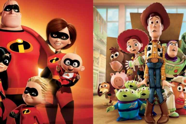 Rumor: Vilão de Toy Story 4 pode ter sido revelado em Os Incríveis 2! 32