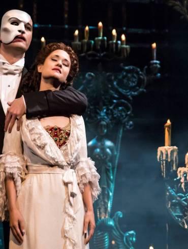 As denúncias trabalhistas contra 'O Fantasma da Ópera' 24