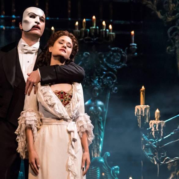 As denúncias trabalhistas contra 'O Fantasma da Ópera' 20