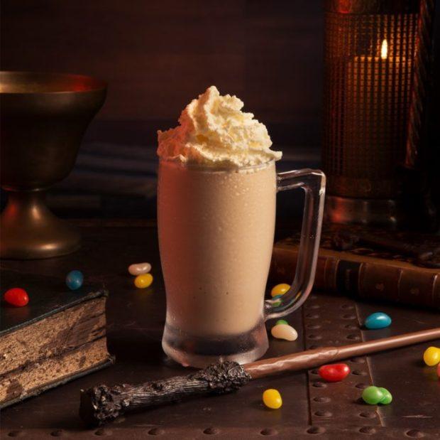 Starbucks: Frappuccino de 'Cerveja Amanteigada' chega finalmente ao Brasil 19