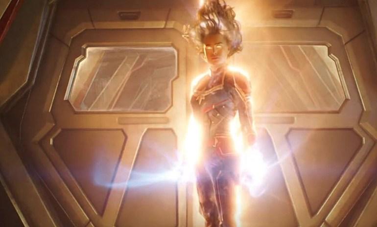 Capitã Marvel - Confirmada a quantidade de cenas pós-créditos do filme! 16