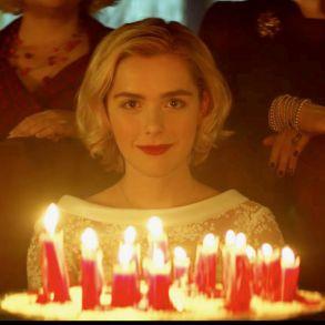 O Mundo Sombrio de Sabrina está renovada até a 4ª temporada! 22