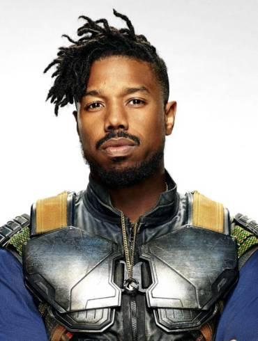 """""""Mas o Pantera Negra não é o único herói preto"""" 35"""