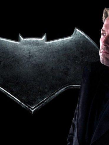 Será que Ben Affleck não quer mais ser o Batman? 42