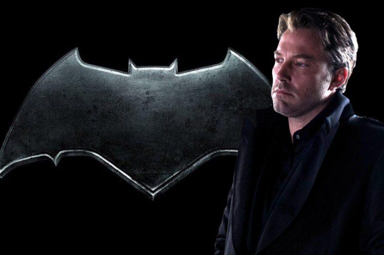 Ben Affleck já escreveu seu próprio roteiro para o filme do Batman 28