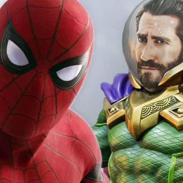 Homem-Aranha: Longe de Casa ganha primeiro trailer; assista 20