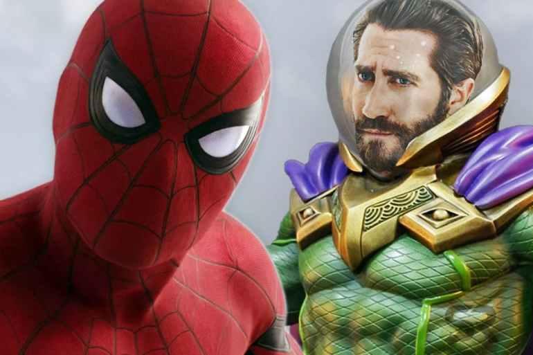 Homem-Aranha: Longe de Casa ganha primeiro trailer; assista 21