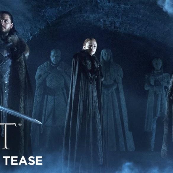 Última temporada de Game of Thrones tem data de estreia anunciada pela HBO 76