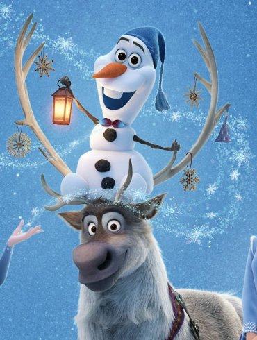 """Caissie Levy interpreta """"Let It Go"""" nas prévias da versão musical de Frozen na Broadway 20"""