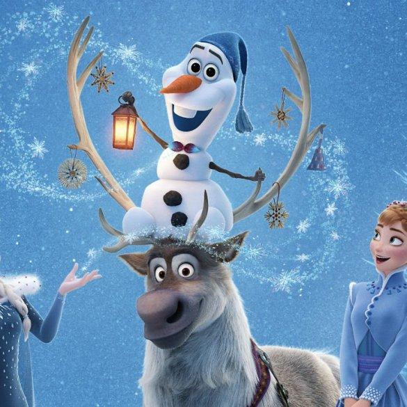Personagem de Frozen troca de gênero em nova versão do musical na Broadway 16