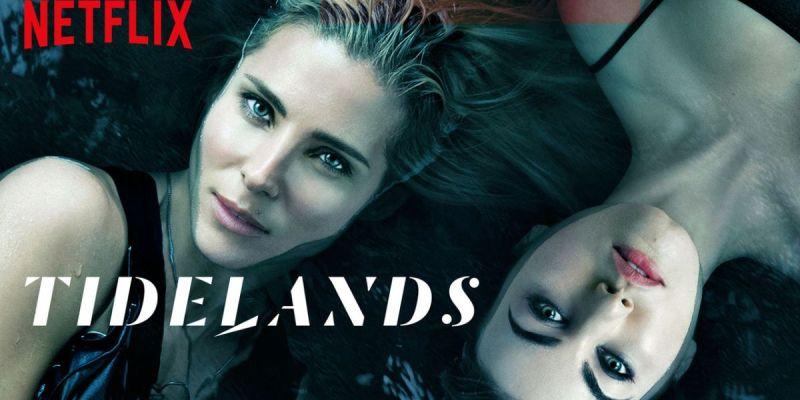 Tidelands: 1ª temporada   Crítica 19