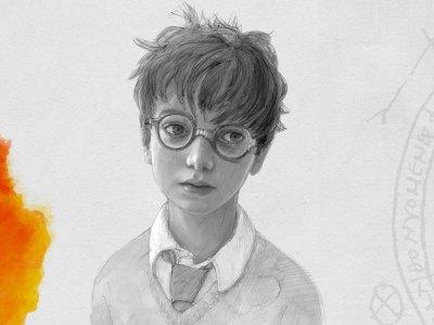 App permite visitar exposição de Harry Potter na Biblioteca Britânica sem cruzar o Atlântico 19