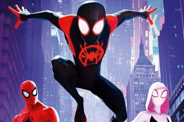 """""""Homem-Aranha no Aranhaverso"""" conquista o Oscar de melhor animação 16"""