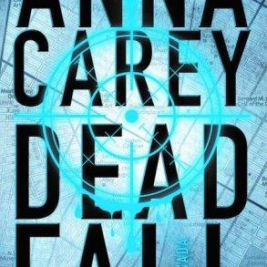 Resenha: Deadfall: A Caçada, Anna Carey 23