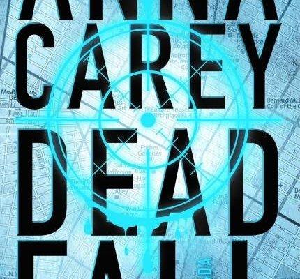 Resenha: Deadfall: A Caçada, Anna Carey 16