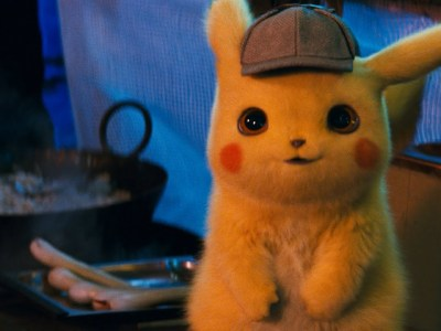 Detetive Pikachu – Novo trailer do filme é divulgado! 47