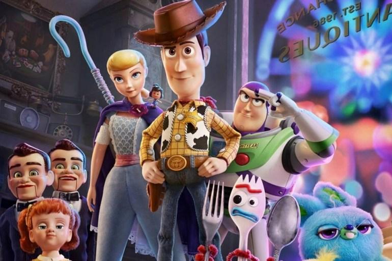 Toy Story 4: assista ao trailer do novo filme da Pixar 16