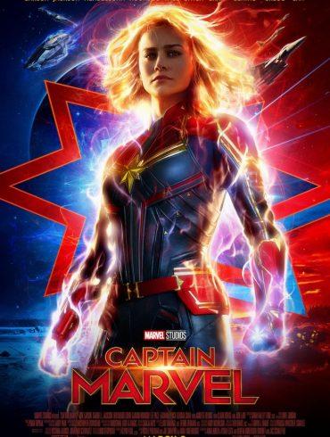 Capitã Marvel | Assista ao primeiro trailer do filme solo da deusa da Marvel 33