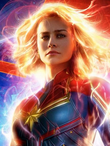 Bilheteria de Capitã Marvel deve chegar a US$ 500 milhões nesta terça 19