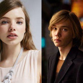 Novos atores são escalados para a adaptação de Quem é você, Alasca? 18